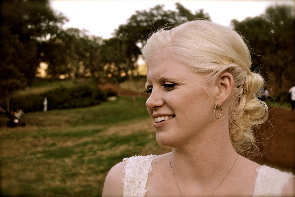 Married Woman!